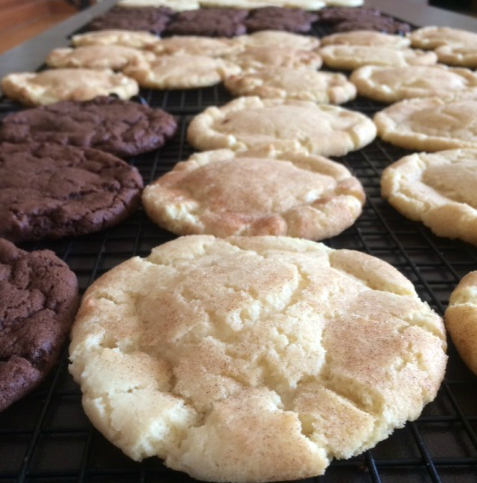 Cookies-Cooling 2